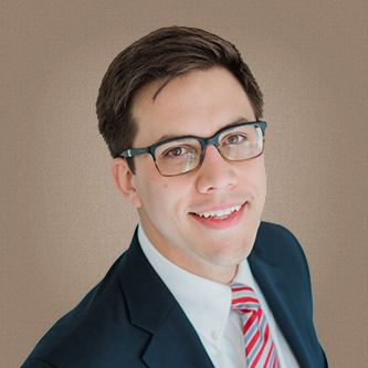 Matthew C. Hansen, attorney at Swift Bankruptcy Law Firm in Colorado Springs, CO
