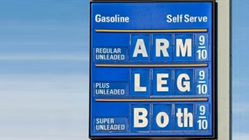 Flip-Flopping Gas Prices Offer No Relief From Colorado Personal Bankruptcy