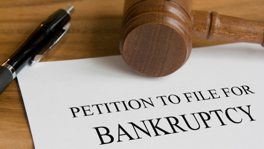 Five Things to Know Before You File for Bankruptcy