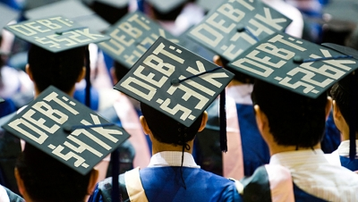 Parents: How to Pay for College without Going Bankrupt