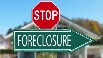 Bankruptcy Can Stop Foreclosure