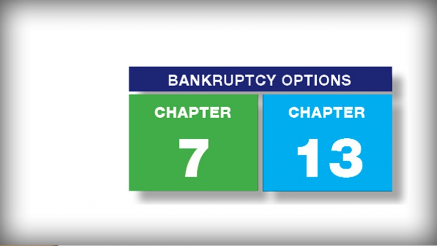 Which is Better - Chapter 7 or Chapter 13 Bankruptcy?