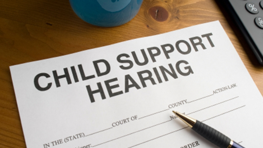 Child Support Not Dischargeable in Denver Bankruptcy