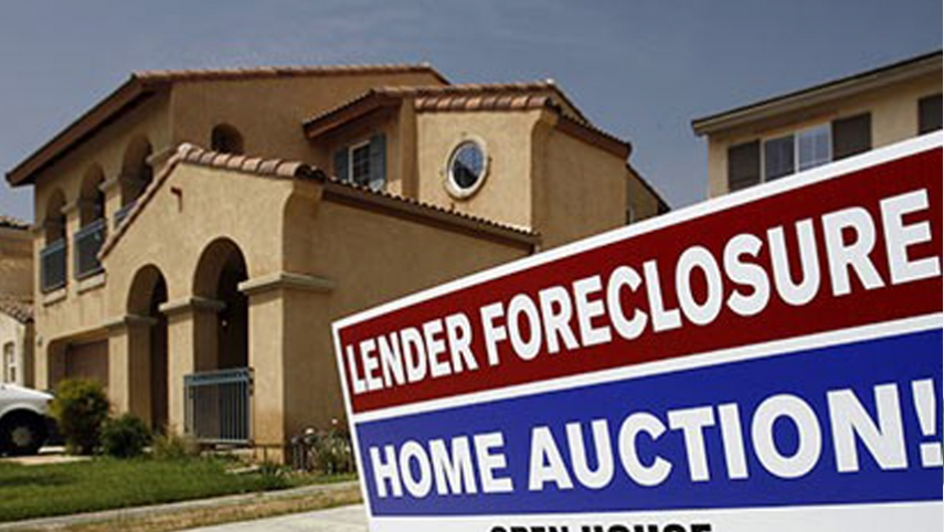 Colorado Springs Foreclosures Account for One-Third of Home Sales