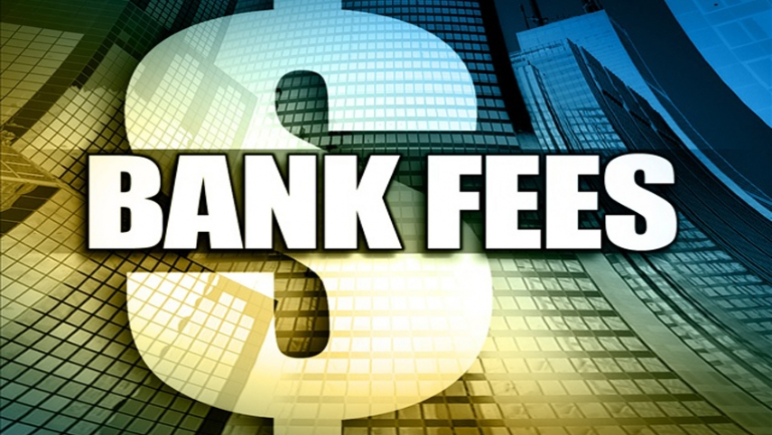 Bank target the vunerable with high bank fees.