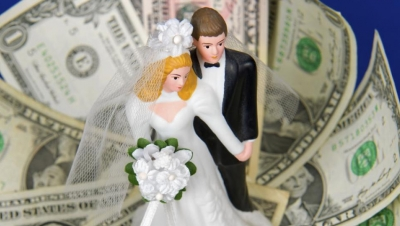 Four Strategies for Tying the Financial Knot