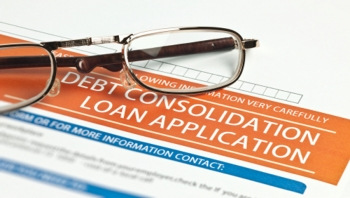 Debt Consolidation