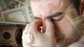 Dealing with the Stress of Bankruptcy