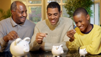 Denver Debt-Relief Tips: Teaching Minors About Money Matters
