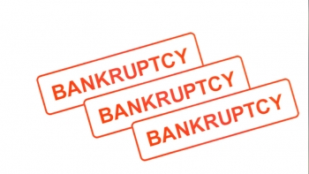 Multiple Bankruptcies Can Have Benefits