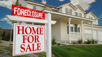Colorado Foreclosures Down, Still Among the Top 10 in U.S.